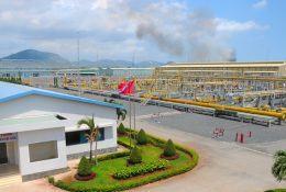 Quy hoạch tổng thể phát triển ngành Công nghiệp Khí Việt Nam
