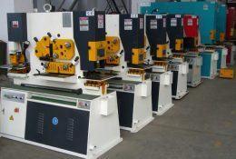 Gia tăng nhập khẩu máy móc công nghiệp
